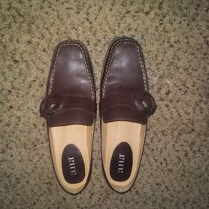 a.n.a. loafers size 7.5